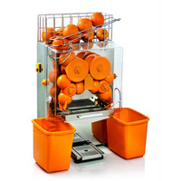 Stainless steel 120w Automatic orange juicer