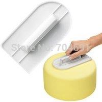 New 3pcs Heart Shape Cake Cutters Cake Tools 2013