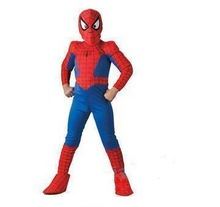 halloween costumes spiderman promotion