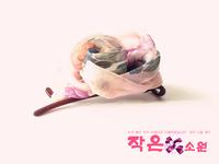 Fashion Boutique Chiffon Rose Flower Twist Hair Barrettes Clip Claw Combs Headwear Accessories Elegant for Women