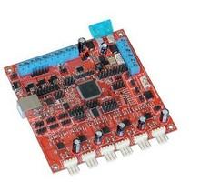 popular control panel board