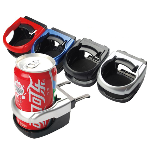 In-car Cup Bottle Stand Auto Car Drink Cup Holder Car Air Condition Vent Drinking Cola Bottle Mount Phone Holder(China (Mainland))
