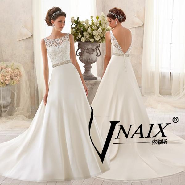 Свадебное платье Vnaix WV438