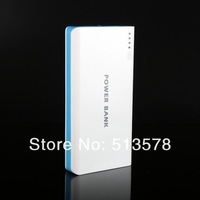 New arrival large power capacity mobile power bank for apple 50000 for SAMSUNG millet universal charger