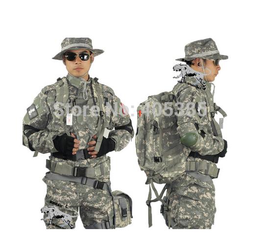 Aliexpress.com Comprar Camuflaje táctico militar Airsoft .