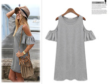 wholesale cotton dress