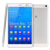 """Original Huawei MediaPad X1 White 7"""" Tablet Android 4.2 Hisilicon Kirin 910 Quad Core 1.6GHz 2GB/16GB Single SIM 3G WCDMA/GSM"""