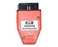 2014 Toyota Smart Key maker 4C 4D chip Toyota Smart Keymaker OBD2 Eobd TRANSPONDER KEY PROGRAMMER--(8)