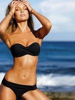 brand  black push up bikini set cross design 3031 women swimsuit bandage swimwear for bathing swim suit beach wear