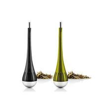 New Tools Design Gift Fashion Mr Tea stick truncheon Infuser Loose Leaf Strainer Tea Bag Mug Filter Spice Fred Free Shipping