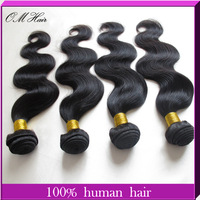 OM Hair: Unprocessed Virgin Malaysain Hair Bella Dream Hair Products Body Wave Discount Malaysian Hair 3pcs/lot Free Shipping
