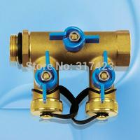 Filling Valves for solar water heater system