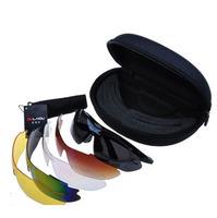 Wholesale Fashion 5 Colors Lens Men Out Sport Sunglasses DIY Running Driving Eyeglasses Sets Baseball GlassesWomen Men Glasses