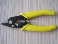 Professional Precision Fiber Optical Stripper And Cutter