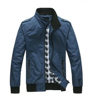 2014 super deal on 19 .august free shipping  Hot Sale 2014 Fall Fashion Men's Jacket Men's Casual Wear High quality  55