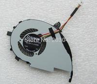 New Original laptop/notebook CPU cooling fan fit for Acer Aspire V5 V5-472 V5-472G V5-472P EF40060S1-C020-S99 DC5V 2.5W 4pin