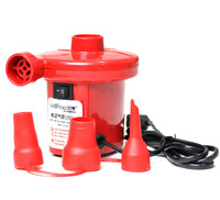 FedEx Free Shipping    90pcs/lot    AC 220V Electric Air Pump Inflate or Deflate For Vacuum Storage Bag/Toy
