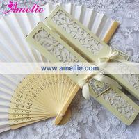 Free Shipping High Quality Wedding Silk fan with Bamboo ribs,Hand Silk Fan Chinese Craft fabric fan
