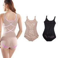 New Women Slimming Full Body Tummy Waist Control Shaper Cami Tank Tops Underwear Free&DropShipping