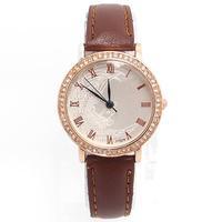 2014 New Arrival High Quality Gogoey Brand Phoenix Crystal Watch Women Ladies Fashion Dress Quartz Wristwatches GO105