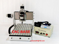 New upgrade USB port  3020  ballscrew cnc router   cnc engraver cnc engraving milling and drilling machine