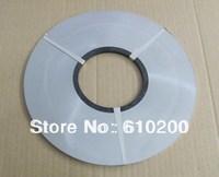 Free shipping 18650 Battery battery tabs nickel plate Nickel plated steel sheet for787A+ MCU Spot Welder Battery Welder 0.1*4mm