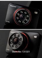 2015 New Hot sale High quality Best HD Night Vision Camera Car DVR 170 wide 3.0 inch HD LCD 1080P SOS G-Sensor Recorder Video