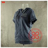 Napapijri 300481 100% cotton short-sleeve knitted outerwear
