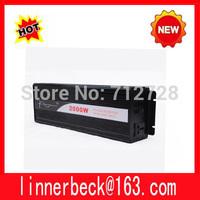 2000w/4000w pure sine wave power inverter DC 12/24V to AC 230V 50Hz or 110V 60Hz