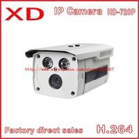 ONVIF cloud remote 1280*720p HD Reatime 40M ir bullet outdoor 1mp megapixel CCTV Network Security ip camera