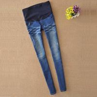 2014 new clothes for pregnant maternal pants calca para gravidas casually clothes jeans women maternity roupa gravida free ship
