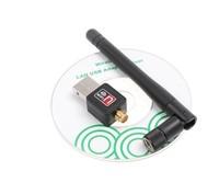 WIFI Adapter For Azbox Bravissimo Wireless WIFI USB Adapter For Skybox F3 F4 F5 M3 Openbox X3 X4 X5 WIFI
