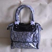 Elegant small handbag black handbag 30