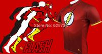 New 2014 Fashion Mens Red flash cycling jersey Biking Shirt Rider Sportswear Cycling Short Sleeves Clothes bicycle shirt tops