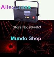 2014 500mW pure red Laser rain, laser web, High Bright laser curtain DJ Disco Lighting Stage Laser Light, cheap&Free Shipping