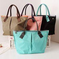 Chromophous brief women's Exquisite simple and practical commuter handbags handbag - can be wholesale formal handbag