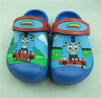 Children's shoes garden shoes Hole hole beach shoes  thomas