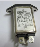 Outlet power filter AB03D1 3A