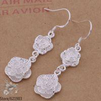 AE321 Wholesale 925 sterling silver earrings , 925 silver fashion jewelry , /ggwaoyda dkxamcea