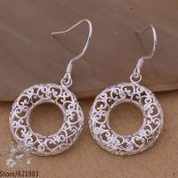 AE502 Wholesale 925 sterling silver earrings , 925 silver fashion jewelry , /gnvapfca drwamjda