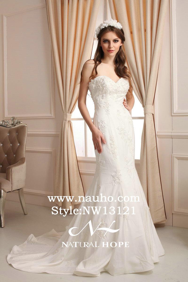 Modern wedding dress patterns images