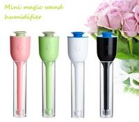 2014 new fashion USB humidifier little magic wand air humidifier mini humidifiers