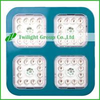 free shipping TL to Brazil new apollo blue 240w led modular medic plant growing ligt from china