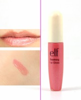 E.l . f . pink lemonade lipstick lip gloss hot-selling , retail and wholesale free shipping by CHINAPOST