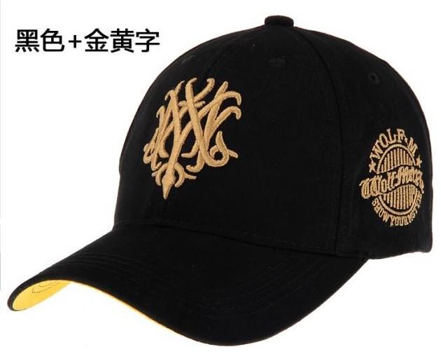 NY Letter style 2014 fashion snapback caps men cap truck casquette boys Bone baseball cap hats hip hop sun visor hat for sports(China (Mainland))