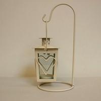 Free shipping European iron candle holder lantern Suspension candlestick vintage candle lantern