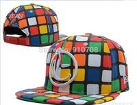 New!!HOT!! 2014Brand New Adjustable Sport FLOWER Yums Snapback Caps Hats Hip Hop Baseball Caps (Box Shipping)4 Colors