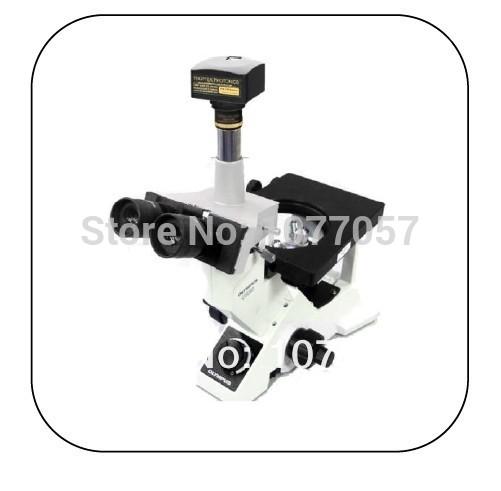 Free shipment , CE ,ISO Professional USB2.0 3.1M pixel microscope Digital camera/ microscope camera support XP/Vista/W7/W8/MAC(China (Mainland))