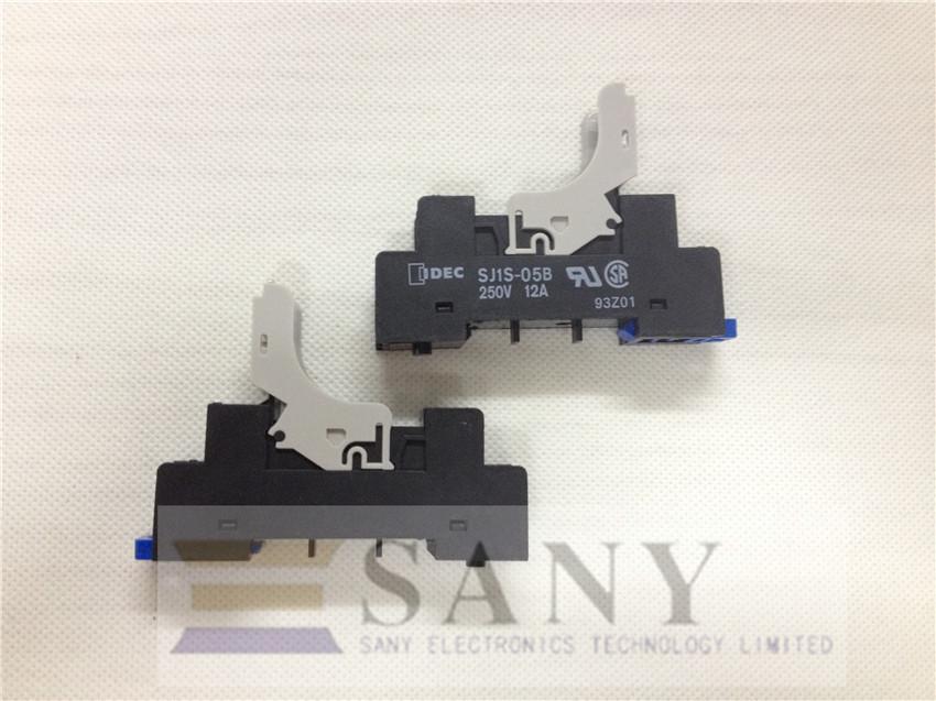 SANY] Идзуми реле socket sj1s-05b spot - 10pcs/lot