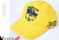 2014 NEW POLO USPA Golf buckle brand swag Baseball cap hat Snapback caps hip hop cap adjustable hats for men women